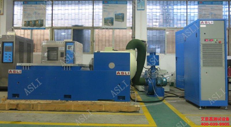进口电磁式振动试验机测试力学设备