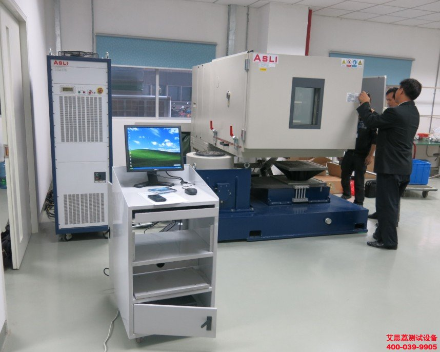 深圳大位移电动振动台主要技术参数