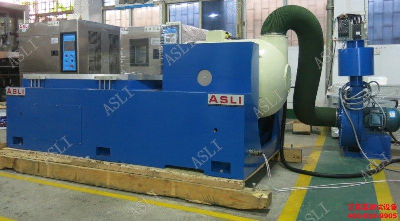北京9吨振动试验台试验机