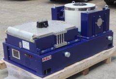 电动式振动试验机非标大位移