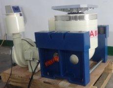 可程式电磁式振动试验机,垂直振动台,振动试验台