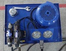 进口碰撞试验台,小型碰撞试验台,力学设备