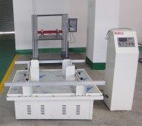 模拟运输振动试验台力学试验机