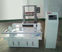 模拟运输振动试验台测试设备